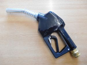 Automatic Diesel Trigger Nozzle